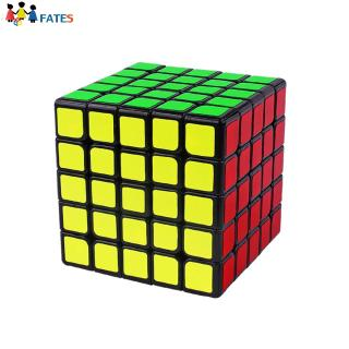 6.3CM 5×5 Wear Resistant Magic Cube Toy for Kids