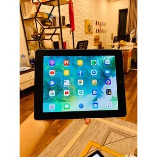 Máy tính bảng Apple Ipad 4 Wifi+4G chính hãng. Bảo hành 12 tháng,giá siêu mềm