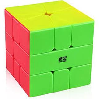 Rubik Square-1 hãng Qiyi