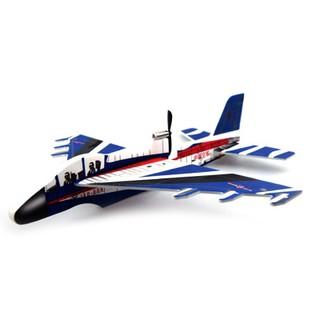 Máy bay xốp chạy pin cho bé 5 tuổi