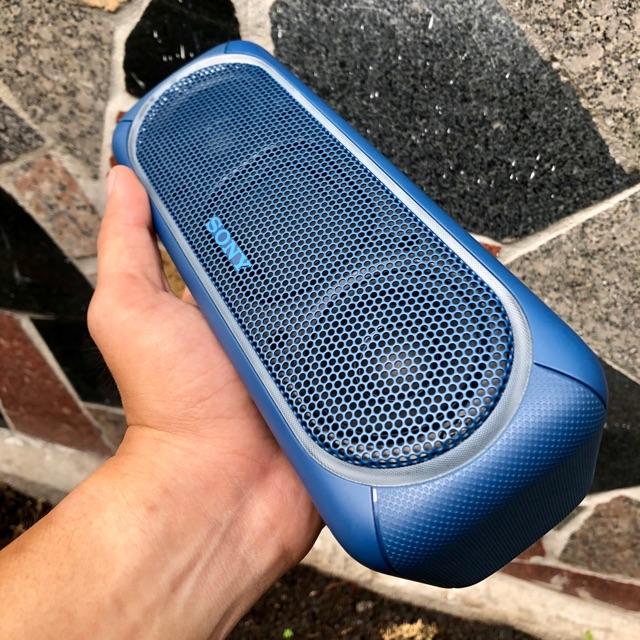 Loa Bluetooth Sony XB30 Extrabass