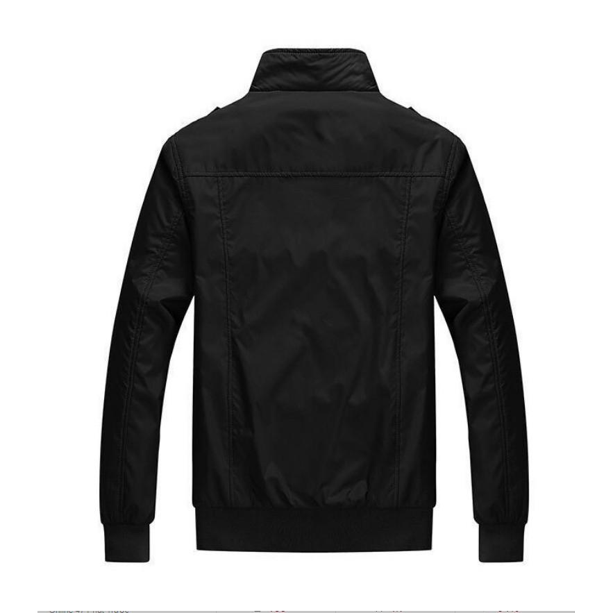 [Mã FASHIONMALLT4 giảm 15% tối đa 30K đơn 150k] Áo Khoác Dù Nam Gabo Fashion Akd025