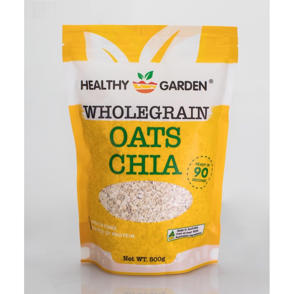 Healthy Garden Whole Grain