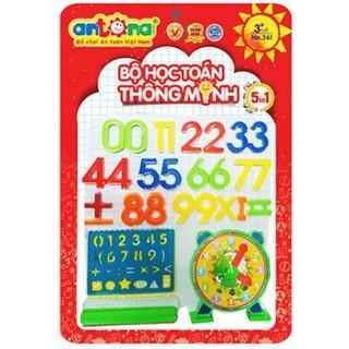 Bộ toán học thông minh Antona