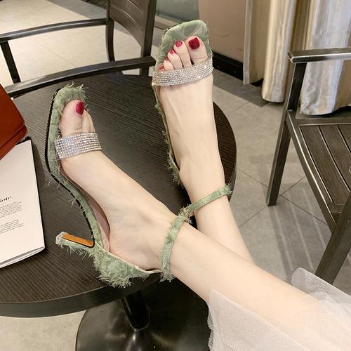 giày cao gót thời trang dành cho nữ - 15132777 , 2744294421 , 322_2744294421 , 537800 , giay-cao-got-thoi-trang-danh-cho-nu-322_2744294421 , shopee.vn , giày cao gót thời trang dành cho nữ
