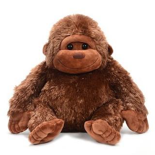 Gori Gorilla Super Big Plush khỉ bông Amuse