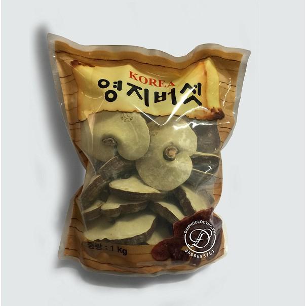 Nấm linh chi bao tử Hàn Quốc, túi 1kg