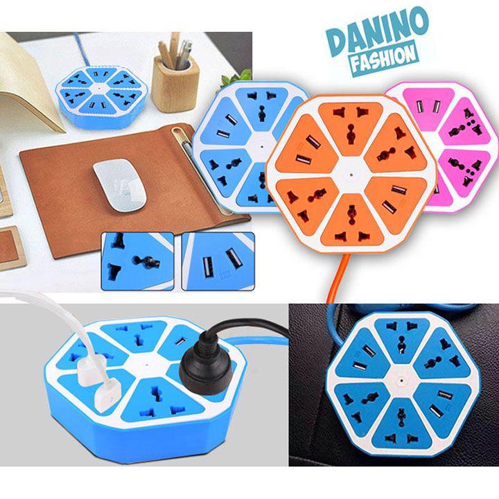 Danino Ổ điện Thông Minh