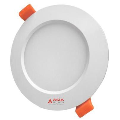 Đèn LED âm trần nhôm đúc mặt mờ 12W đường kính 110mm ASIA - 3207985 , 957781664 , 322_957781664 , 190000 , Den-LED-am-tran-nhom-duc-mat-mo-12W-duong-kinh-110mm-ASIA-322_957781664 , shopee.vn , Đèn LED âm trần nhôm đúc mặt mờ 12W đường kính 110mm ASIA