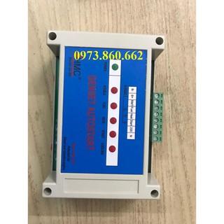 Bộ điều khiển tự đề máy phát khi mất điện GENSET AUTOSTART -TBĐ thumbnail