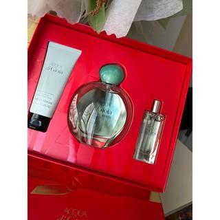 Set nước hoa nữ chính hãng GIORGIO ARMANI nằm trong top 10 mùi hương yêu thích mọi thờ thumbnail