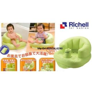 Ghế hơi richell của Nhật
