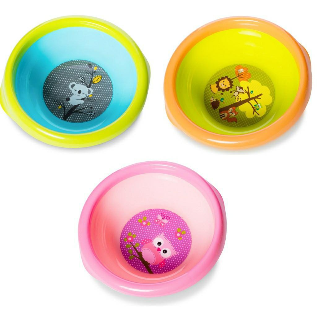 Bát ăn dặm chống trượt cho bé không BPA Upass - 2584229 , 865295091 , 322_865295091 , 99000 , Bat-an-dam-chong-truot-cho-be-khong-BPA-Upass-322_865295091 , shopee.vn , Bát ăn dặm chống trượt cho bé không BPA Upass