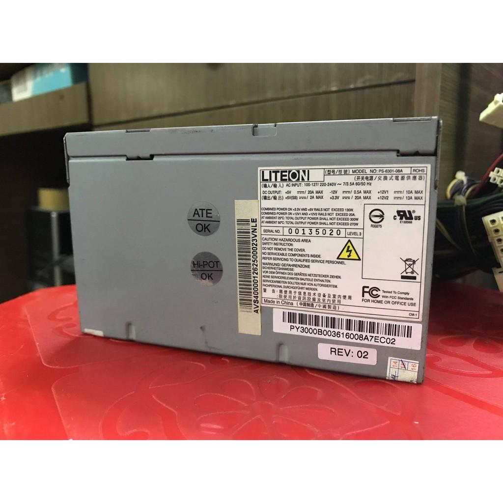 Bộ nguồn LITEON 300W Fan 8CM (hàng tháo máy bộ Dell, HP, Lenovo) - 2445258 , 1229739279 , 322_1229739279 , 150000 , Bo-nguon-LITEON-300W-Fan-8CM-hang-thao-may-bo-Dell-HP-Lenovo-322_1229739279 , shopee.vn , Bộ nguồn LITEON 300W Fan 8CM (hàng tháo máy bộ Dell, HP, Lenovo)