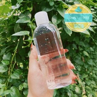 Gel Bôi Trơn Nhật Bản Trong Suốt Vanessa & Co [ Chính Hãng ] 200ml Gel Bôi Trơn Vanessa Massage - HÀNG MỚI VỀ thumbnail