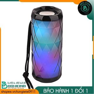 [RẺ VÔ ĐỊCH] Loa buetooth đèn led T&G - Loabuetooth nhạc nước