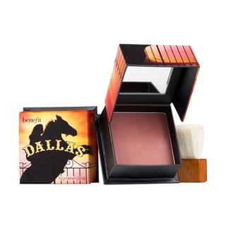 Phấn Má Hồng Benefit Cosmetics Dallas Box O Powder - 9g