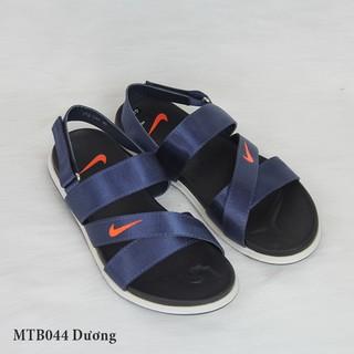 Sandal Nam Nike tăng chiều cao MTB 044 dương