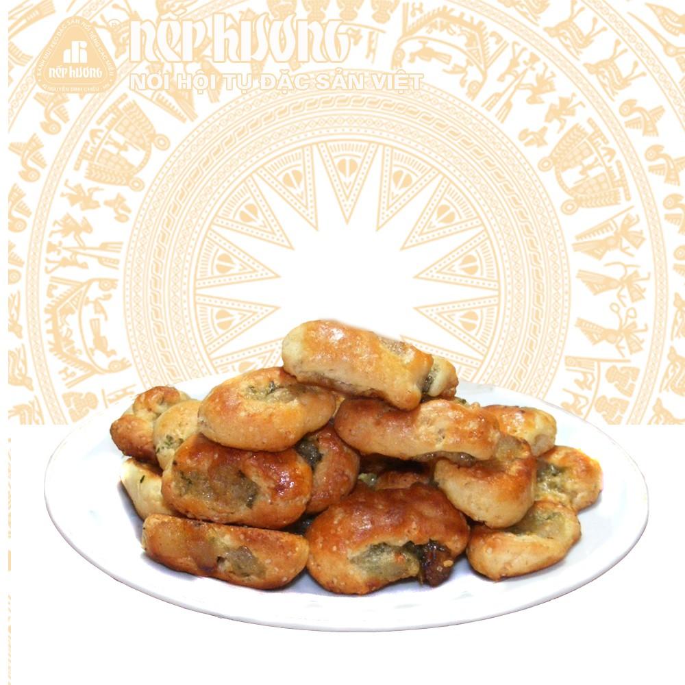 Bánh chả lá chanh hiệu Nếp Hương - 150g-300g - đặc sản Hà Nội
