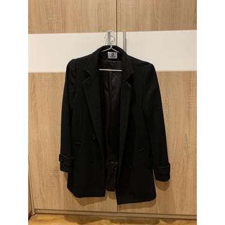 Thanh lý áo dạ nam đen