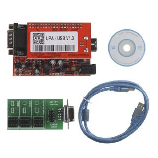 Bộ lập trình USB chính V1. 3 Upa cho Fusion đơn vị chính 2013