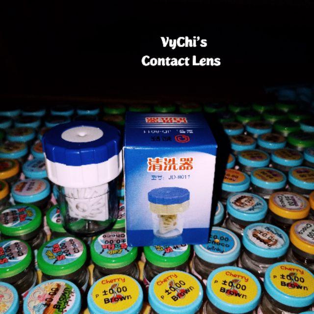 Cốc Rửa Lens