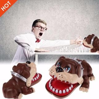 [GIÁ PHÁ ĐẢO] – Trò chơi khám răng chó siêu hót