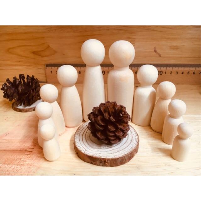Búp bê gỗ steiner | Steiner Dolls