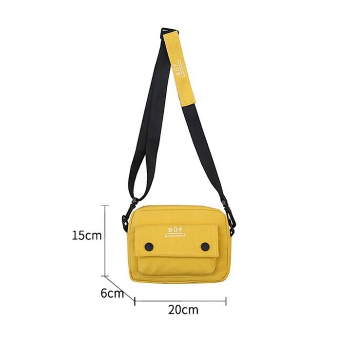 Túi đeo chéo nữ DCY siêu hót, TXN95