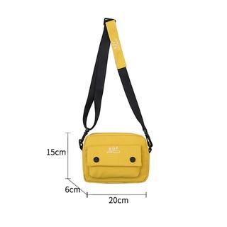 Túi đeo chéo DCY siêu hót - TXN95  Túi Ví Nữ