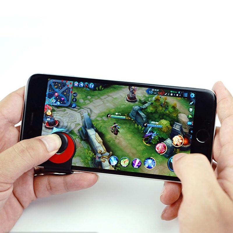 Nút Kẹp Chơi Game JoyStick Mobile
