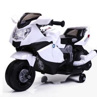 Xe máy điện sang chảnh cho bé