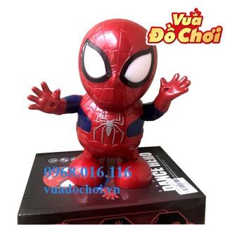 Dance Hero Spider Man – Đồ Chơi Hot