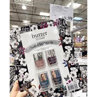 set Sơn móng tay của Mỹ Butter London thumbnail