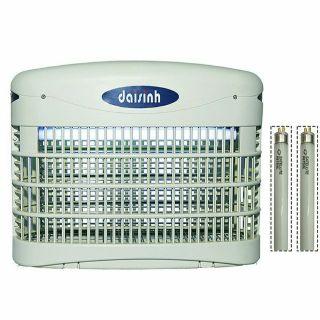 2 Bóng đèn thay thế đèn muỗi Đại Sinh DS-D82 ( 8w ) thumbnail