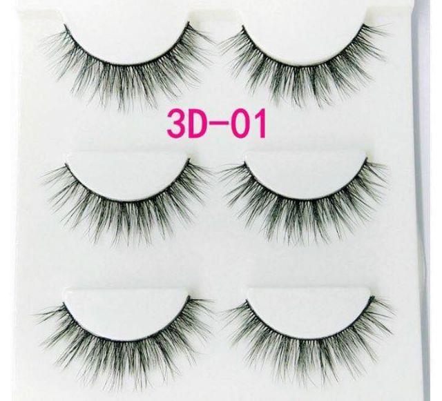 Mi 3D01 (5 cặp)