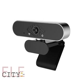 Webcam Hd 1080p Cho Máy Tính Laptop Usb thumbnail