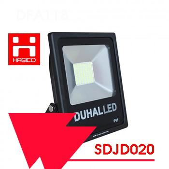 LED PHA DUHAL SDJD020 20W