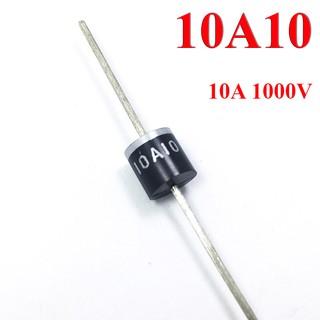 Đi ốt - Diode chỉnh lưu 10A10 10A 1000V