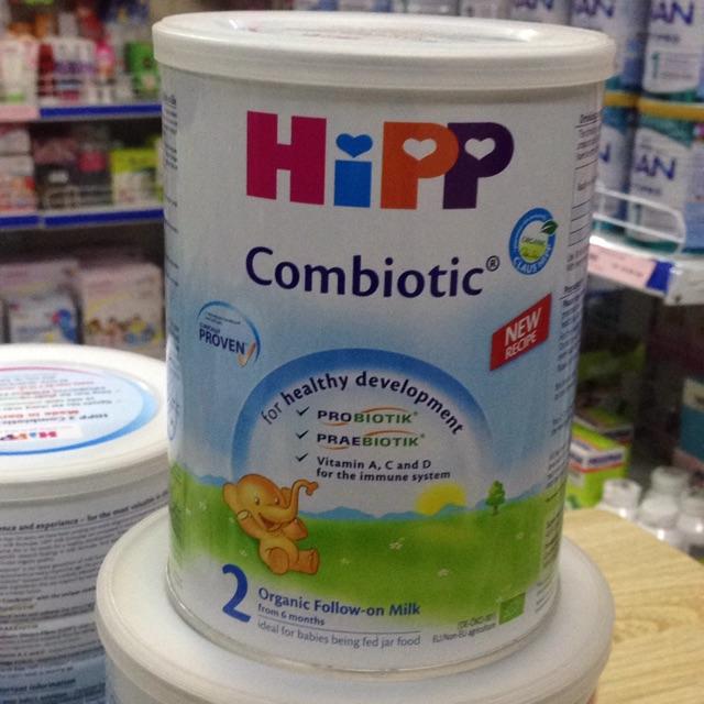 Sữa bột hipp 2 350g - 2618013 , 118526748 , 322_118526748 , 240000 , Sua-bot-hipp-2-350g-322_118526748 , shopee.vn , Sữa bột hipp 2 350g