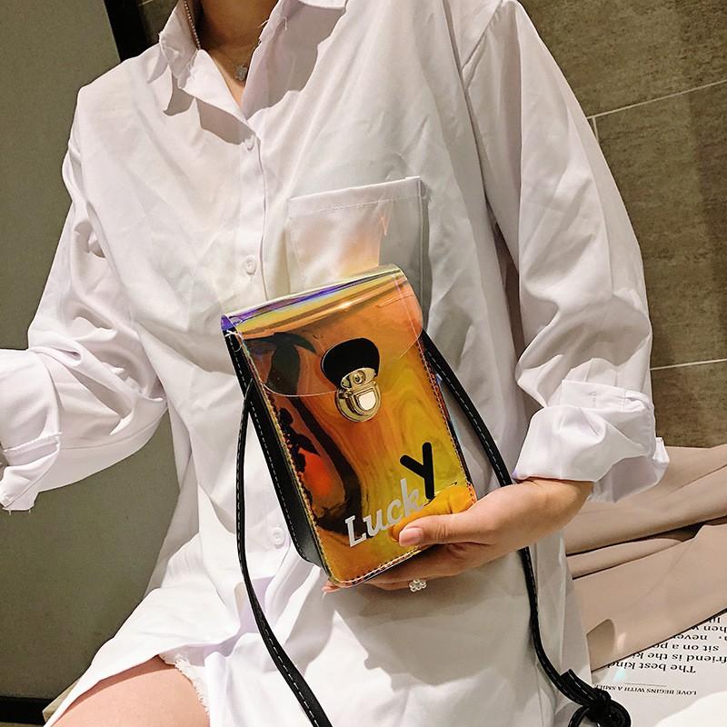 Túi xách nữ 0ins 2019 mới in thời trang Hàn Quốc dễ thương lợn đeo vai đeo chéo điện thoại di động mini túi vuông nhỏ - 14780822 , 2775477769 , 322_2775477769 , 184800 , Tui-xach-nu-0ins-2019-moi-in-thoi-trang-Han-Quoc-de-thuong-lon-deo-vai-deo-cheo-dien-thoai-di-dong-mini-tui-vuong-nho-322_2775477769 , shopee.vn , Túi xách nữ 0ins 2019 mới in thời trang Hàn Quốc dễ t