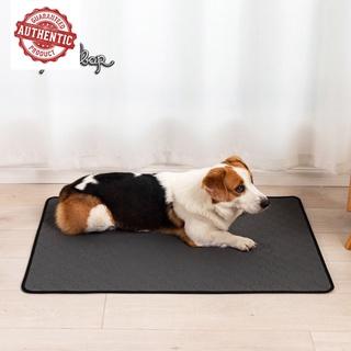 Thảm đi vệ sinh cho chó mèo có thể tái sử dụng nhiều lần Thảm lót chống thấm chuyên dụng cho thú cưng siêu tiết kiệm thumbnail