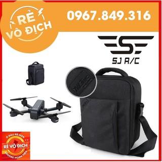 [GIÁ HỦY DIỆT] Balo Máy Bay Flycam SJRC Z5 Camera Xoay 90 Độ, FHD 1080p Cánh Gập Nhỏ Gọn,Tự Giữ Vị Trí