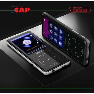 Máy Nghe Nhạc MP3 Lossless Bluetooth 4.1 Ruizu D16 thumbnail