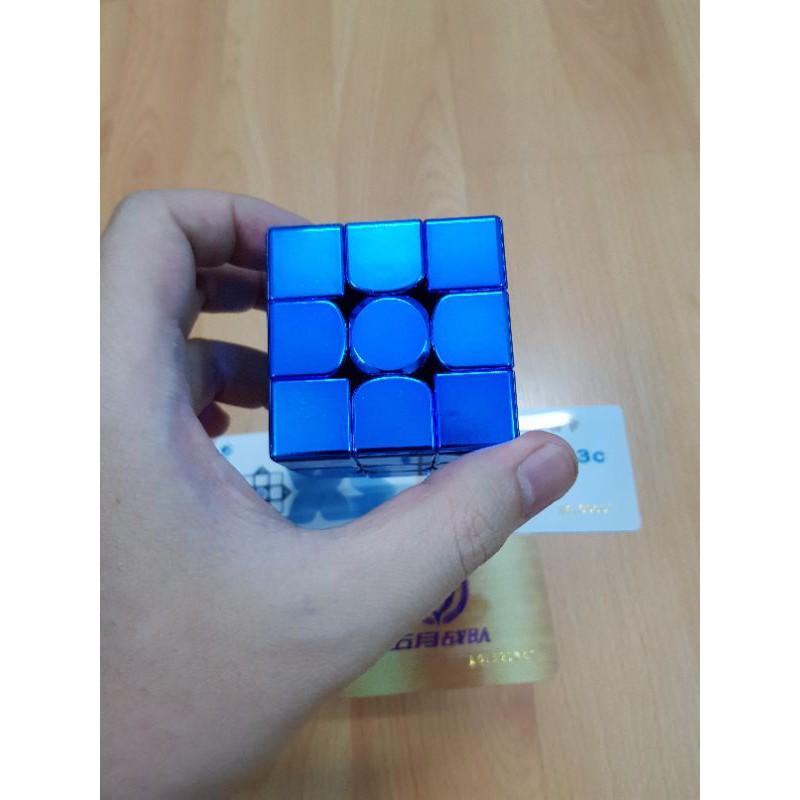 GAN 356 XS metal blue ( LE )