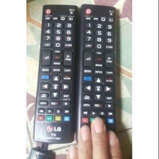 điều khiển LG Smart
