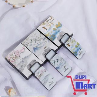 [SIÊU TIỆN LỢI] SET 3 hộp nươc hoa khô đa năng tiện dụng thumbnail