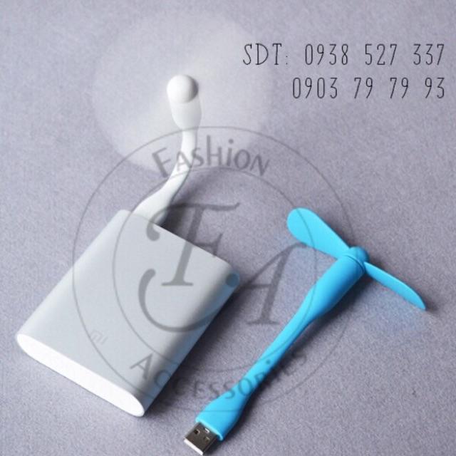 Combo 2 Quạt USB mini nhỏ gọn siêu mát giá sỉ - 2663404 , 24294816 , 322_24294816 , 23000 , Combo-2-Quat-USB-mini-nho-gon-sieu-mat-gia-si-322_24294816 , shopee.vn , Combo 2 Quạt USB mini nhỏ gọn siêu mát giá sỉ