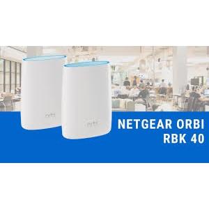 Bộ phát wifi NETGEAR ORBI RBK40