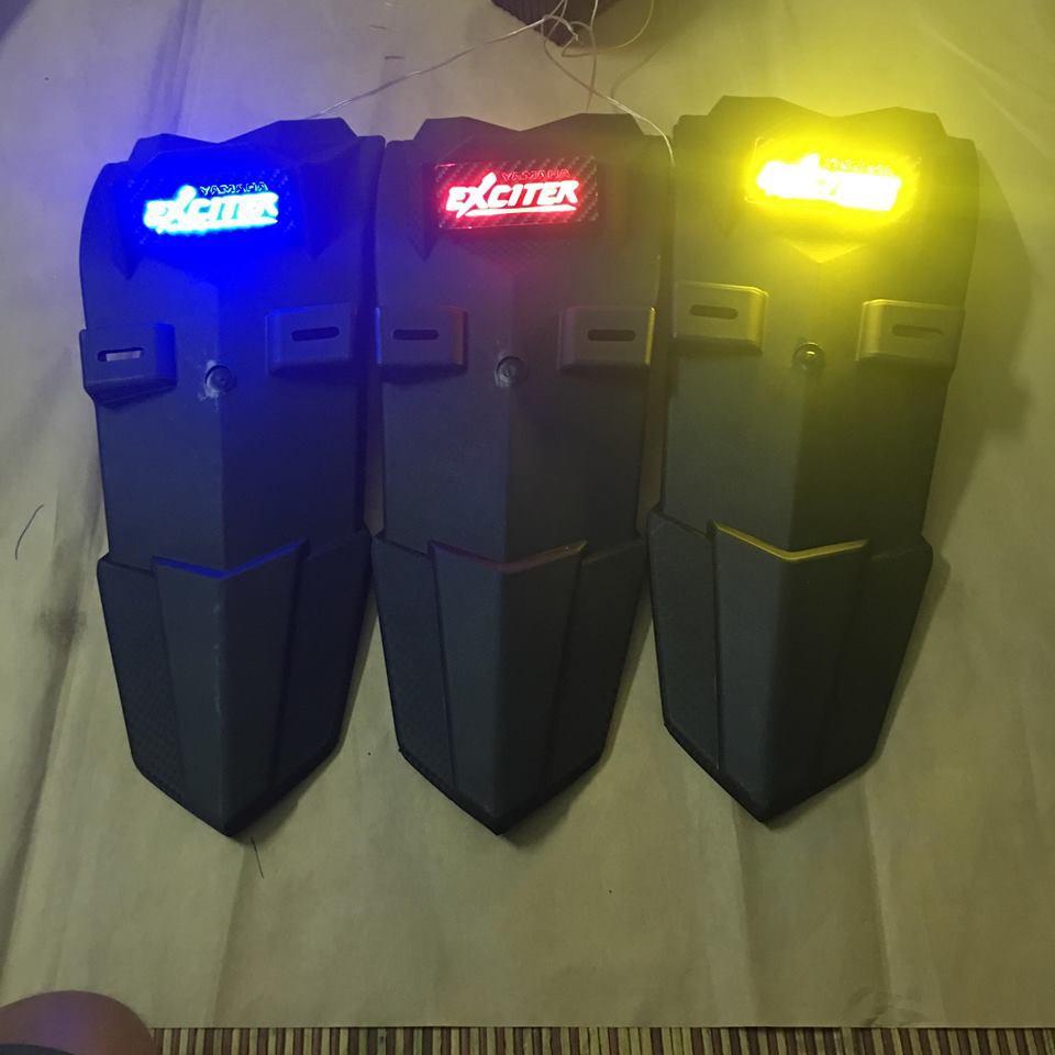 Rè FZ của winner và ex150 loại có đèn